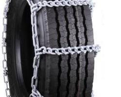 Truck chain