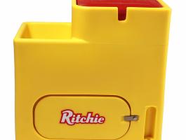 Water Matic 100 – Ritchie (ASV) apsildāmās liellopu dzirdnes