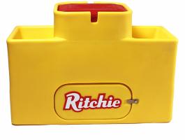 Water  Matic 150 – Ritchie (ASV) apsildāmās liellopu dzirdnes